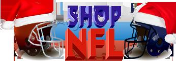 Магазин спортивной одежды NFL